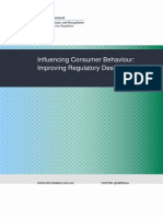 Rational Choice and Behavioural Economics - Influencing-consumer-behaviour