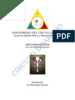 Mensajeros Divinos PDF 00