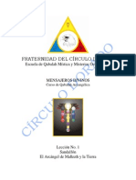 Mensajeros Divinos PDF 01