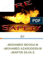 Fire & Safety