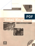 English pdf intermediate total pre