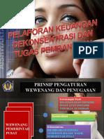 20091007 02 Pelaporan Keuangan Desentralisasi Dan Tugas Pembantuan