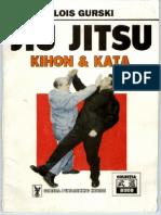 -Shihan Gurski Alois Jiu-Jitsu  --  Kihon si Kata