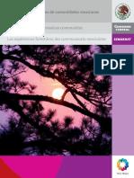 Experiencias Forestales Comunidades Mexicanas Trilingual