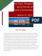 russias economy