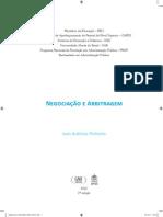 EDAP45 Negociacao e Arbitragem Miolo Grafica 2ed Nacional