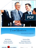 PD2 Group Presentation Ppt