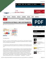 2.-Las Encuestas Electorales, Cinco Cuestionamientos ‹ ICP.pdf