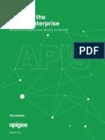 Apigee Securing the Digital Enterprise eBook 02 2014