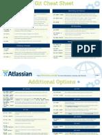 Atlassian Git Cheatsheet