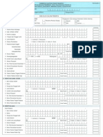 Formulir BPJS Pekerja Bukan Penerima Upah