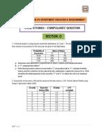 Case Studies in F1 IAM