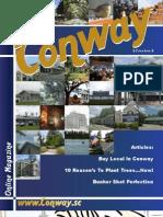Conway Magazine 10-13-2009