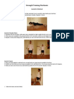 8633041 Strength Training Workouts