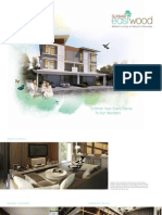 Eastwood Floor Plan Brochure