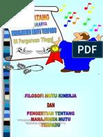 1. Filosofi Mutu Kinerja dan Arti MMT.pptx