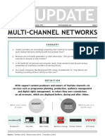 Multi-Channel Networks (The Nunatak Group)