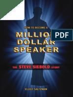Million Dollar SPeaker