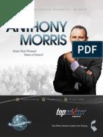 Anthony Morris Marketing