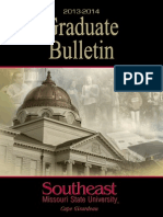 Grad GraduateBulletin