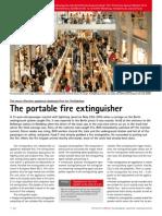 03portable Extinguisher