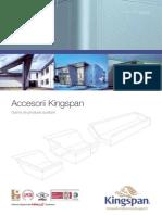 Gama de Accesorii Kingspan (1)