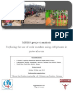 Mpesa Project Analysis Tsf Vsfg