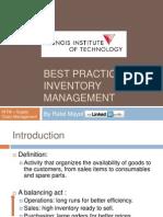bestpracticesininventorymanagementpublicversion-130103055837-phpapp02