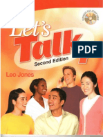 134417768 Let s Talk 1 Second Edition