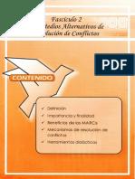 Fasc02-Medios Resolucion Conflictos