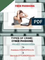 Cyber Phishing 2014