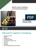 Hongkong BEAR Report