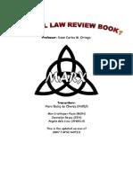 Crim1 - Ortega eBook