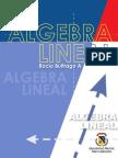 Algebra Lineal - Rocio Buitrago