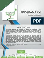 Programa Xxi Unido