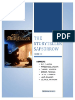 The Storyteller - Sapsorrow Corregido