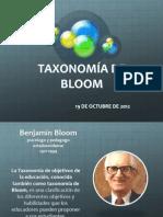Taxonomía...ppt