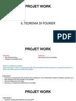 Projet Work