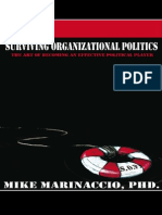 Surviving Organizational Politics PDF Printable