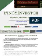 PinoyInvestor Academy - Part 4 - PinoyInvestor.com