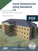 Daniel John - Archtectural Commercial Design Using Autodesk Revit 2014 - 2013