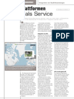 Platform as a Service (German)
