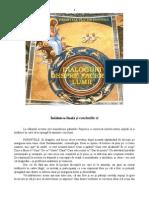 Părintele Platon Popovici ''Dialoguri despre Facerea lumii'' Întâlnirea finală și concluziile ei