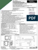 Datenblatt Fcontrol FXET4610AMQ