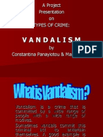 Vandlism 2014s