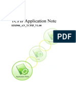 SIM900 HOW to-Application Note