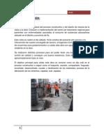 informe materiales