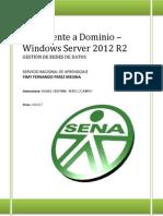 Manual Unir Cliente WS2012