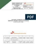 SA JER PUAAA SKEC 50 3004_Packing,Marking and Shipping Inst._rev.02