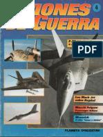 Aviones de Guerra, Issue No.4